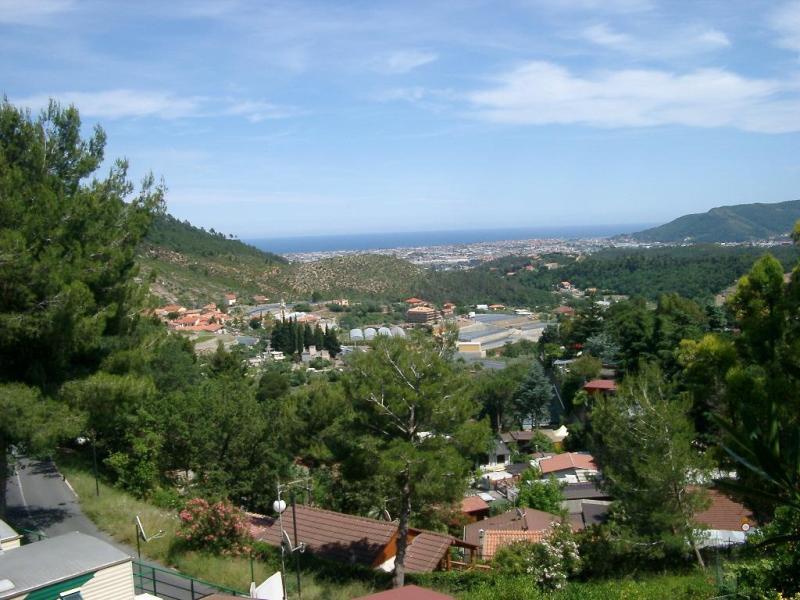 Villaggio Versolmar - Albenga