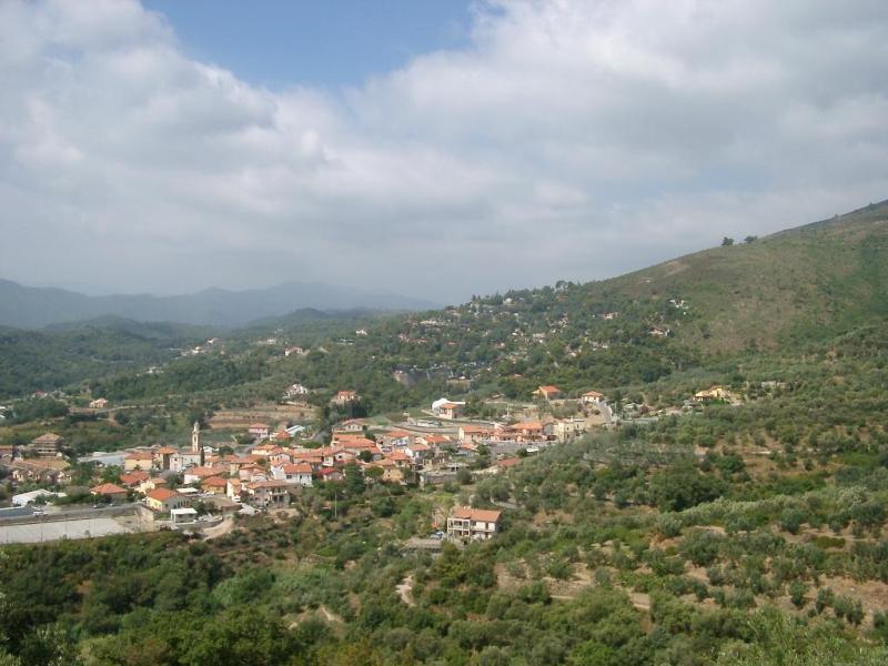 Villaggio Versolmar - Cenesi