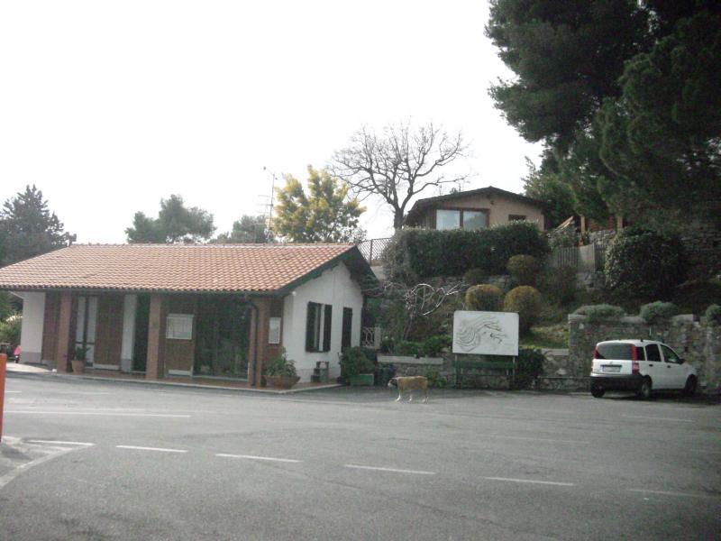 Villaggio Versolmar - Portineria